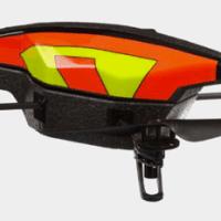 Parrot's AR.Drone 2.0.