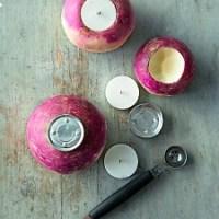 turnip votive