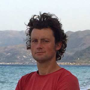 Alastair Bland