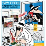 MAKE 16: Spy Tech