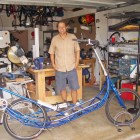 Homebrew — The ElliptiGO Glide Bike
