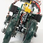 The Vex Robotics Design System