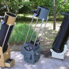 Made On Earth — DIY Truss Telescope