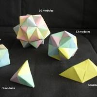 Origami_sonobe_module_all