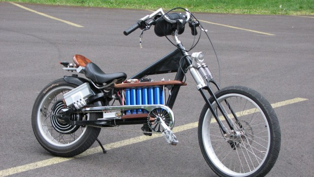 Dependable and stylish commuter transportation at ten cents for a 40 mile trip.
