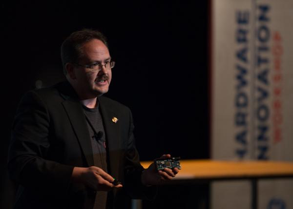 Atmel's Eric Weddington talks software.