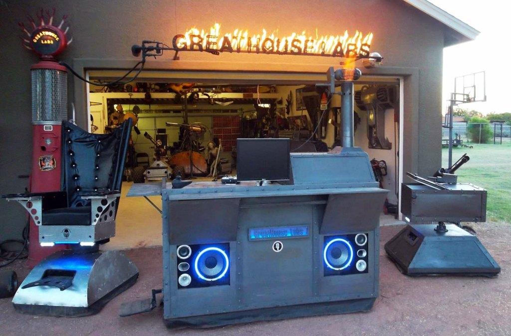 Greathouse Labs