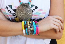 Five Ways to Make Rope Bracelets