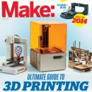Tonight: 3D Printing International Maker Meetup