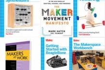 2013's Notable Maker Books