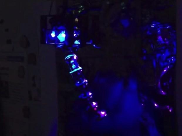 Read more>> RobotGrrl's Botbait Tentacle bot.