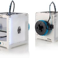 Ultimaker 2 - Now In-Stock at the Maker Shed!