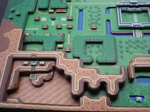 Zelda Detail