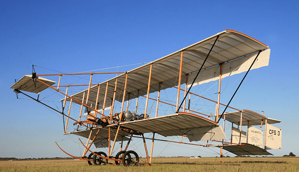 My Father made a full size, flyable, Bristol Boxkite.  There is a site about it http://www.boxkite2014.org/boxkite_home.html  My father has skills that you needed 100 years ago if you were going to build an aircraft, I doubt there are may people alive today with the same skill-set. - Daniel Scott Matthews