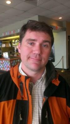 Dad -Matthew Marlow