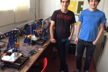 Makers Rising in Zorrozaurre
