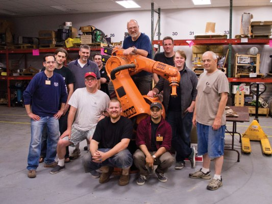 Milwaukee, Wisconsin –  Milwaukee Makerspace offers detailed online tutorials for much of its equipment; they also house an active electric vehicle club.