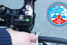 The Transformation of a Bike Radar Device