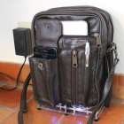 How To Make An Inductive Charging Bag