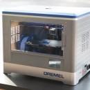 Playing With Dremel's 3D Printer: Slideshow