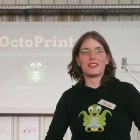Interview with OctoPrint's Gina Häußge