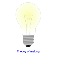 Joy of Making
