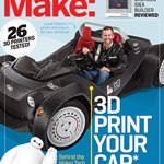 Make: 42 Annual 3D Printing Guide