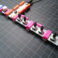 littleBits Arduino at Heart + Synth