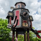 Heart of Steel: Bow to Your Steampunk Robot Overlord