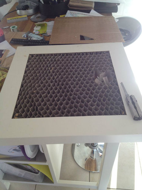 Ikea Hack Music Visualizer Table Make Diy Projects And