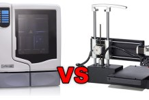 Can a $600 3D Printer Beat a $20,000 Machine?