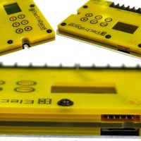 Thinify Your Project Enclosure Using Layers of PCB