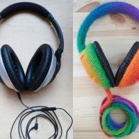 knitted-rainbow-headphones-1