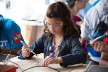 7 Maker Faire Exhibits Geared Towards Girls