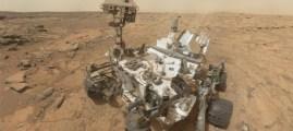 Rockstar Robots: NASA's Curiosity Mars Rover