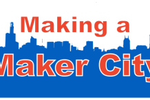 Making a Maker City — Discovery, Familiarity, Collaboration (Part 1 of 3)
