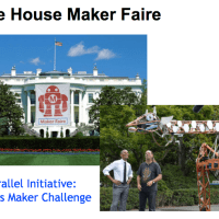 Mayors Maker Challenge