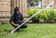 Build a PVC Water Balloon Cannon