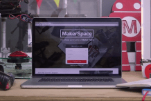 Welcome to MakerSpace