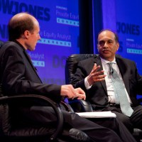 Intel Capital President Says Hardware Is Hot