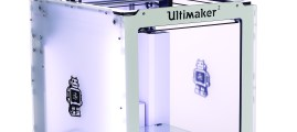 Review: Ultimaker 2 3D Printer