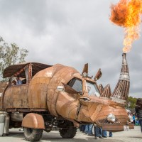 Rhino Redemption by Reared in Steel