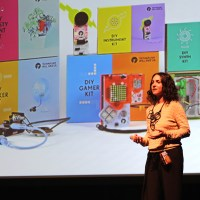 Live from MakerCon — An Interview with Bethany Koby