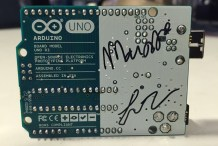 Here Is the First Arduino Made on American Soil
