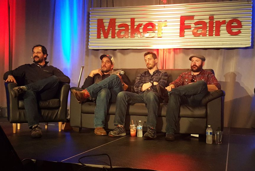 Epic Fails: 3 Elite Makers Discuss The Upside of Failure