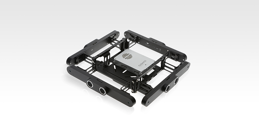Dji Matrice A Quadcopter Built For Hacking Drones Make