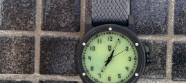 Amateur Craftsman Creates Professional Looking Watch