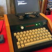 6502 Computer case