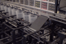 Sort Your Legos Like an Engineer with This Crazy Machine