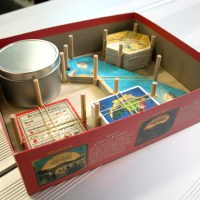 board game settlers of catan box organizer